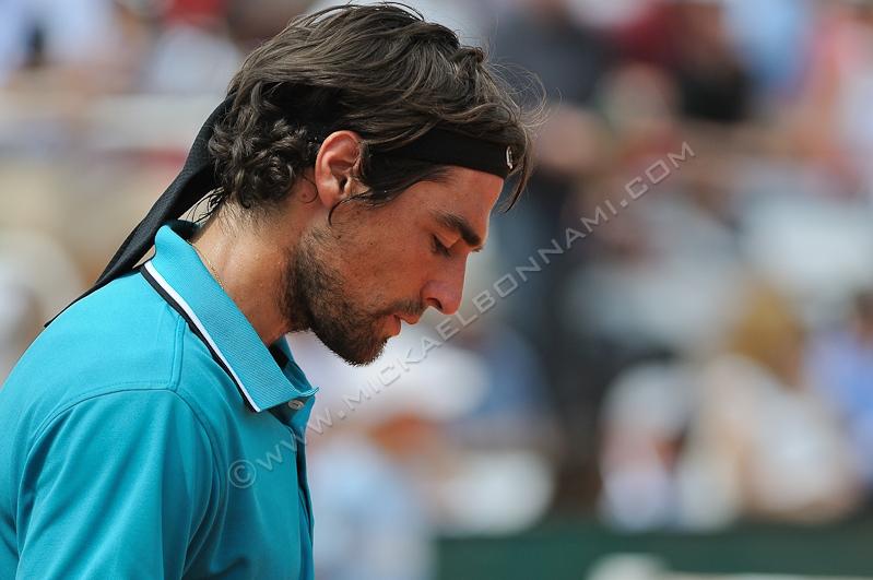 Tournoi ATP de Bordeaux Primrose 2012 - Jérémy Chardy