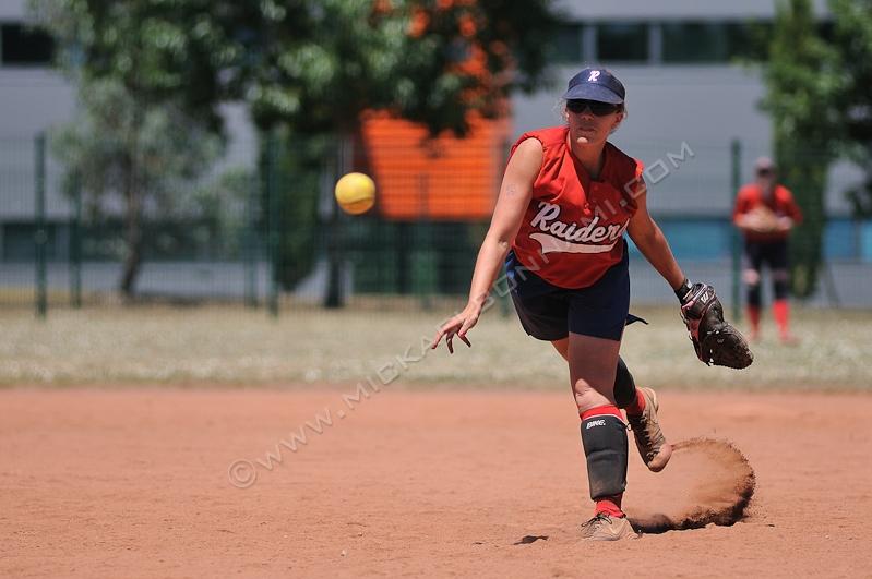 Softball - Finale Aquitaine