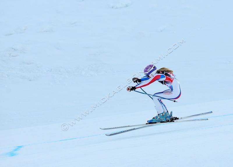 Championnats de France de Ski 2013 - Peyragudes - Pyrénées