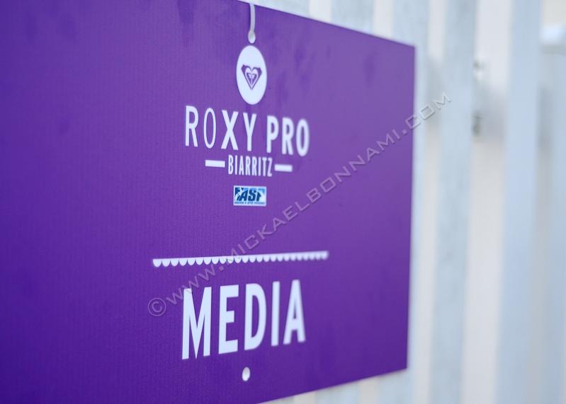 Roxy Pro Biarritz 2013