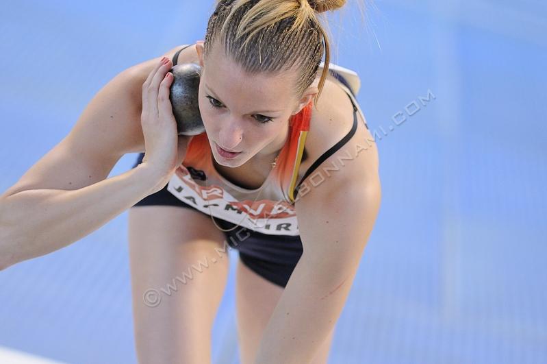 Championnat de France d'Athlétisme 2014 - Bordeaux