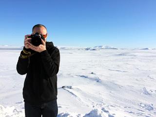 Mickaël Bonnami - Photographe - Nature - Animalier - Sport - Islande