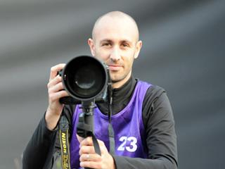 Mickaël Bonnami - Photographe - Nature - Animalier - Sport - Décastar