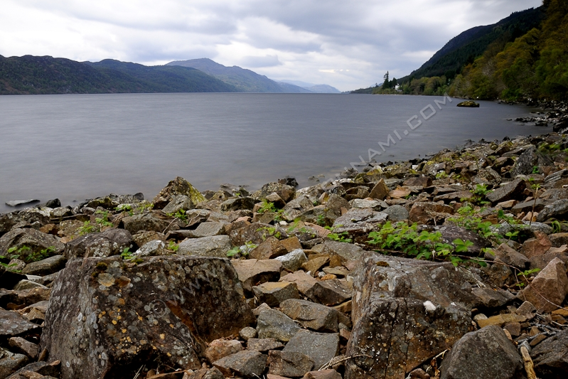Parc Cairngorms Ecosse - Loch Ness