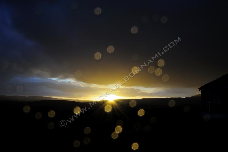 Ile de Skye - Ecosse - Portree