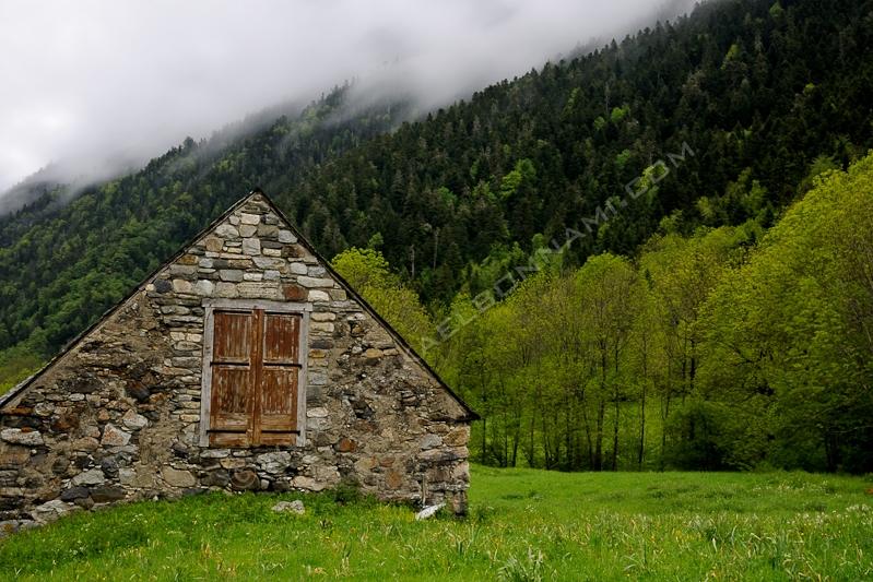 Pyrénées - Vallée d'Aure