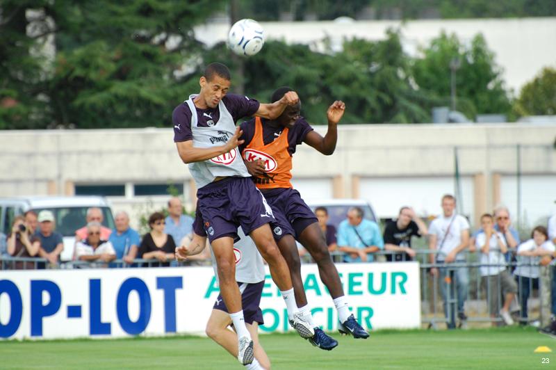 Girondins de Bordeaux - Wendel