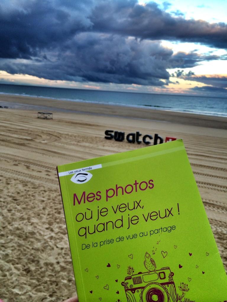 Mes photos où je veux, quand je veux - Francky Giannilivigny - Darth's blog - Swatch girls pro
