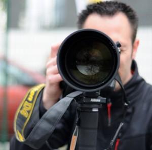 Mickaël Bonnami - Photographe
