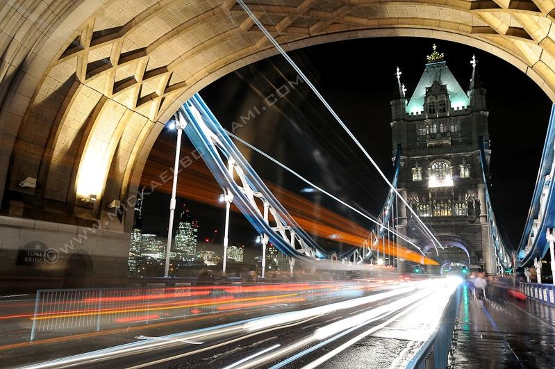 London - Londres - Tower Bridge