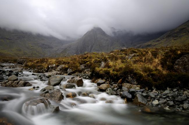 Tirage 10-Ile de Skye