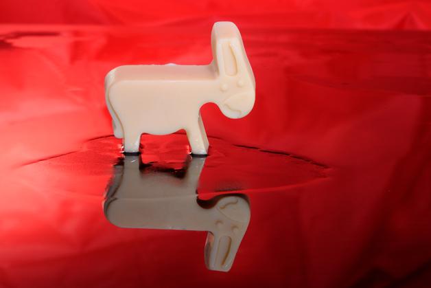 Bulle de chèvre - Savon au lait de chèvre