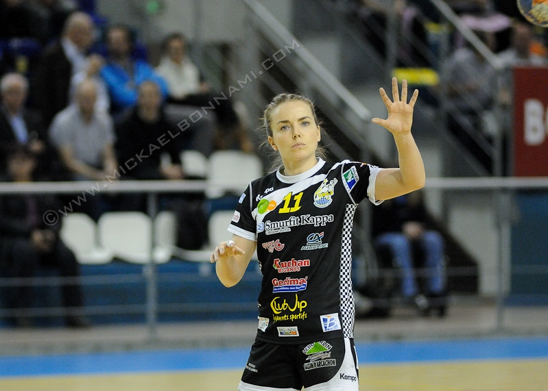 UMB-B - Sokol Poruba - Handball - Challenge Cup