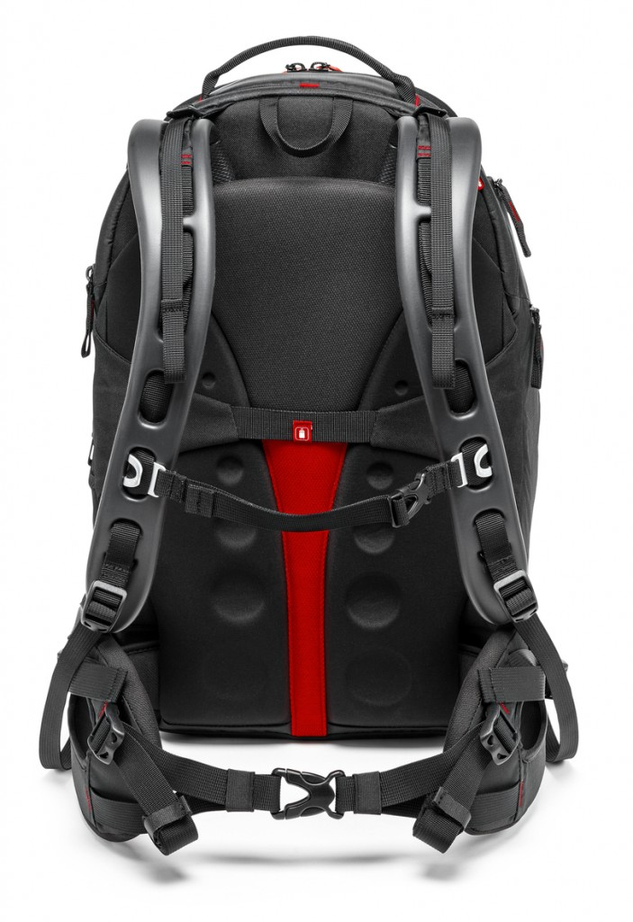 Protection dorsale sac Manfrotto Bumblebee 220 PL