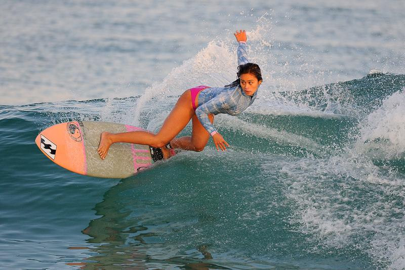 Swatch Girls Pro - Hossegor