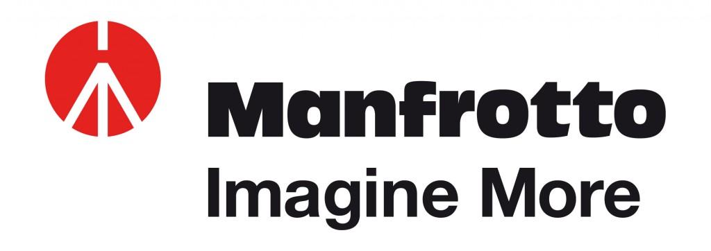 Logo officiel Manfrotto Imagine More