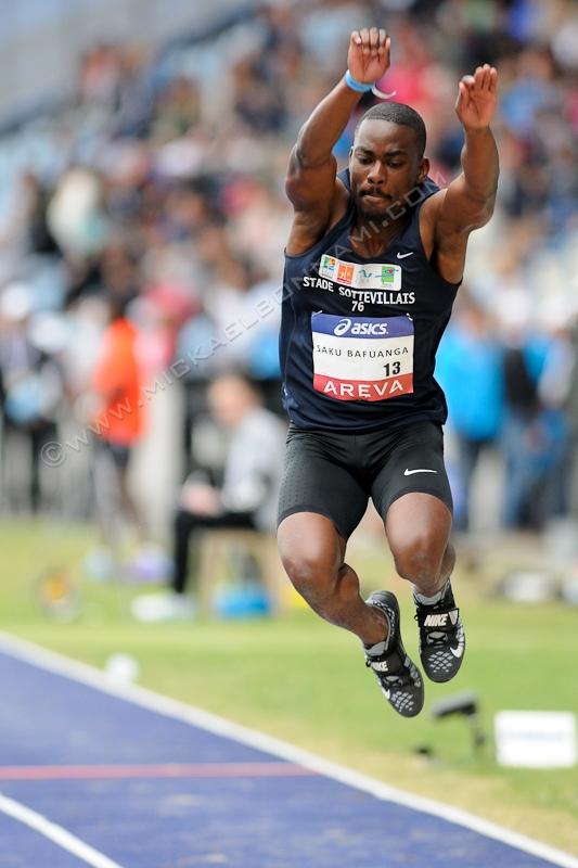 Championnats de France d'Athlétisme 2015 - Lille