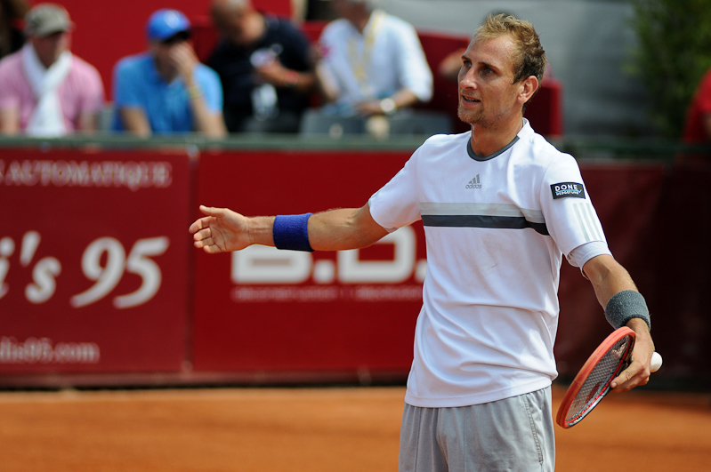 Tournoi de tennis ATP de Bordeaux Primrose 2015