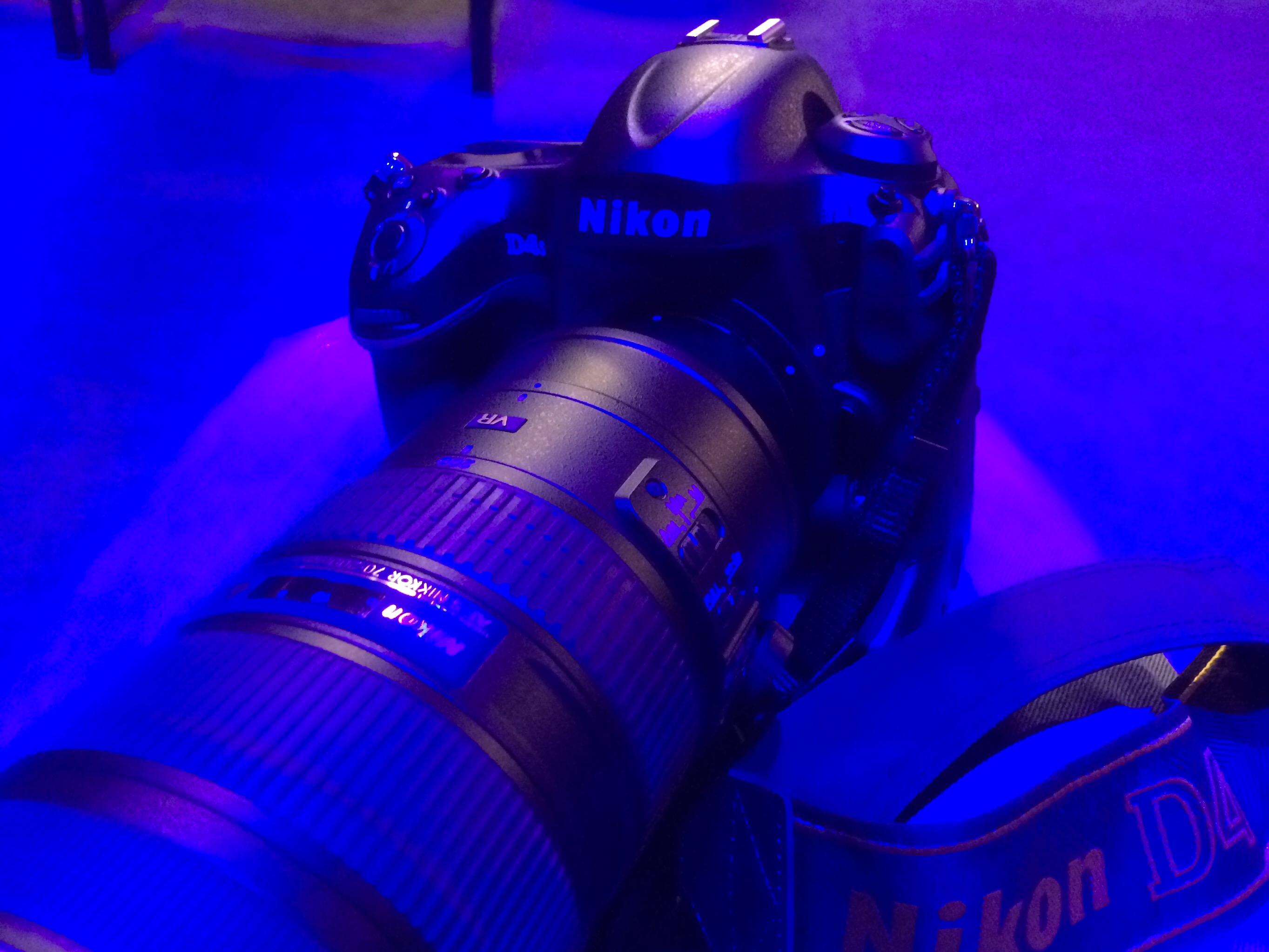 Nikon D4s - Championnat du monde de Billard 3 bandes - Bordeaux