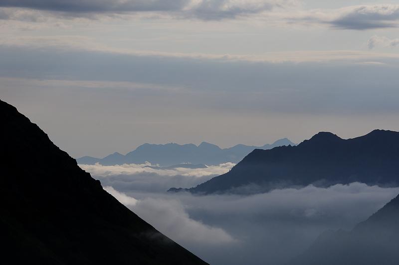 Hautes-Pyrénées - Piau-Engaly - Vallée d'Aure - Montagne