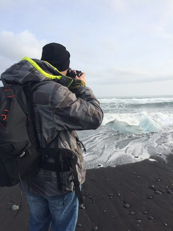 Mickaël Bonnami Photographe - Islande - Jokulsarlon