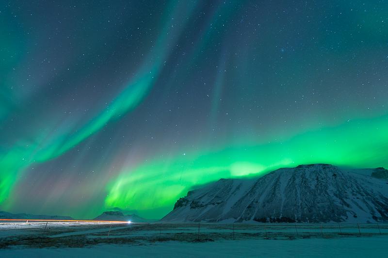 aurores boreales islande 2 micka l bonnami photographe. Black Bedroom Furniture Sets. Home Design Ideas