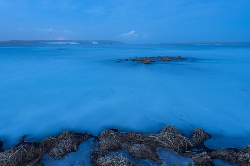 Icelandic Landscapes - Paysages d'Islande