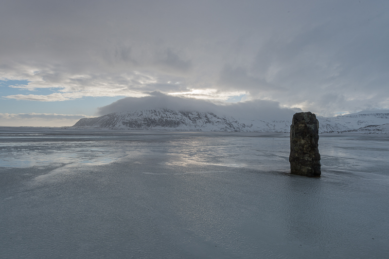 Icelandic Landscapes - Paysages d'Islande - Mickaël Bonnami Photographe