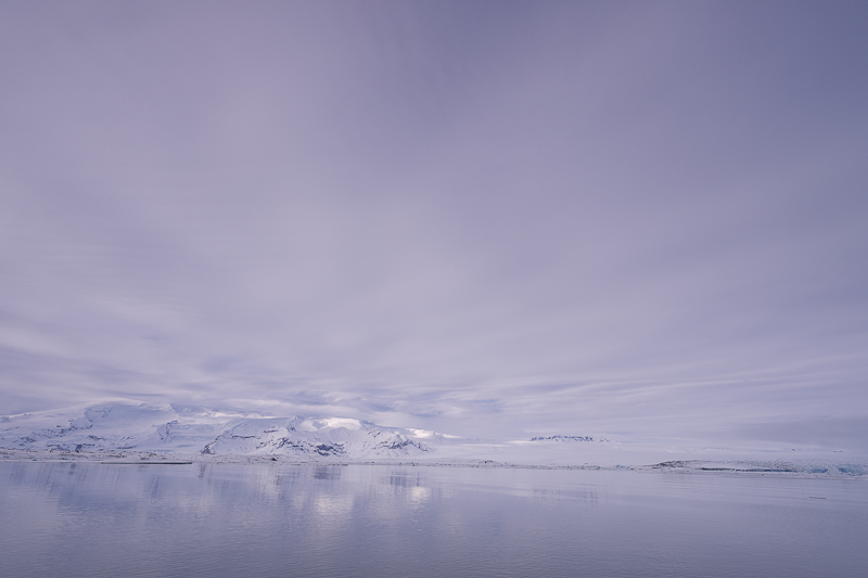 Icelandic Landscapes - Paysages d'Islande - Jokulsarlon - Mickaël Bonnami Photographe