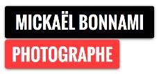 Mickaël Bonnami Photographe