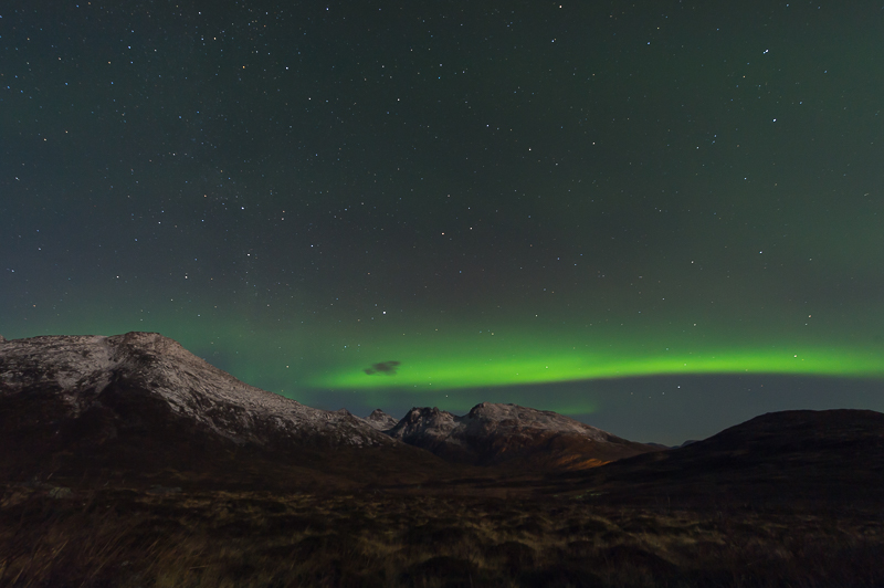 Aurores boréales près de Tromsø - Norvège Aurores-bor%C3%A9ales-Norv%C3%A8ge-15