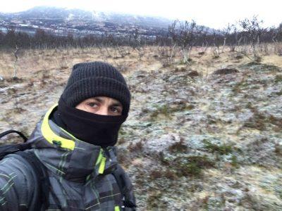 Mickaël Bonnami Photographe - Equipement pour le froid