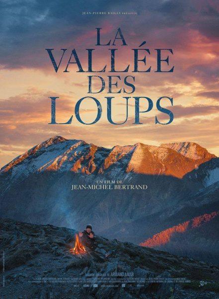 La vallée des loups - Jean-Michel Bertrand - Film