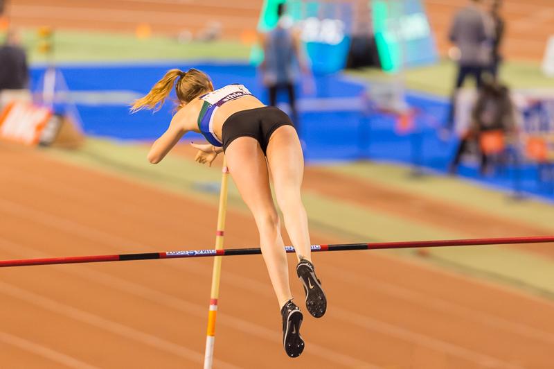 Championnats de France Athlétisme 2017 - Femmes - Bordeaux - Gil Le Bris-Finot