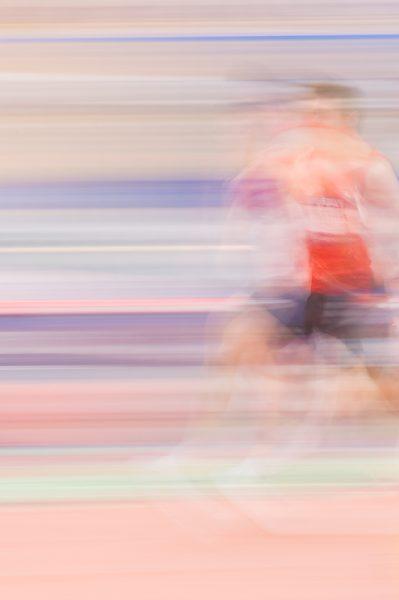 Championnats de France Athlétisme 2017 - Hommes - Bordeaux