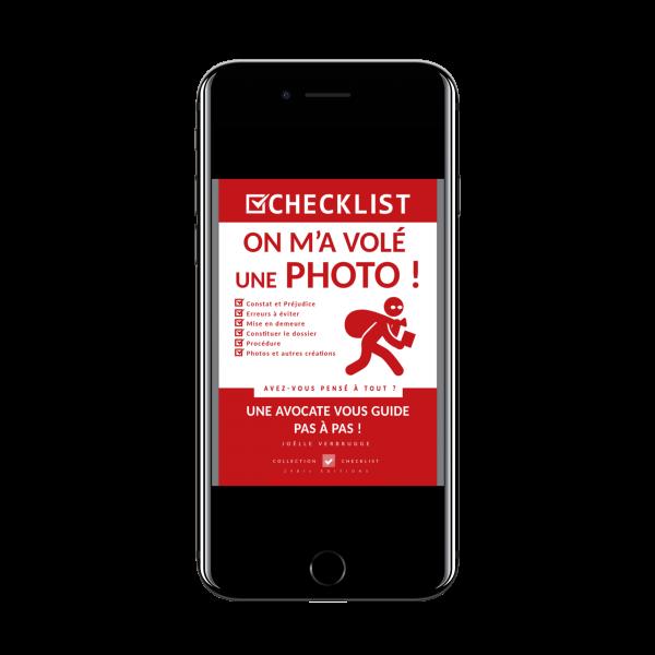 Lire un ebook sur son téléphone - Iphone 7