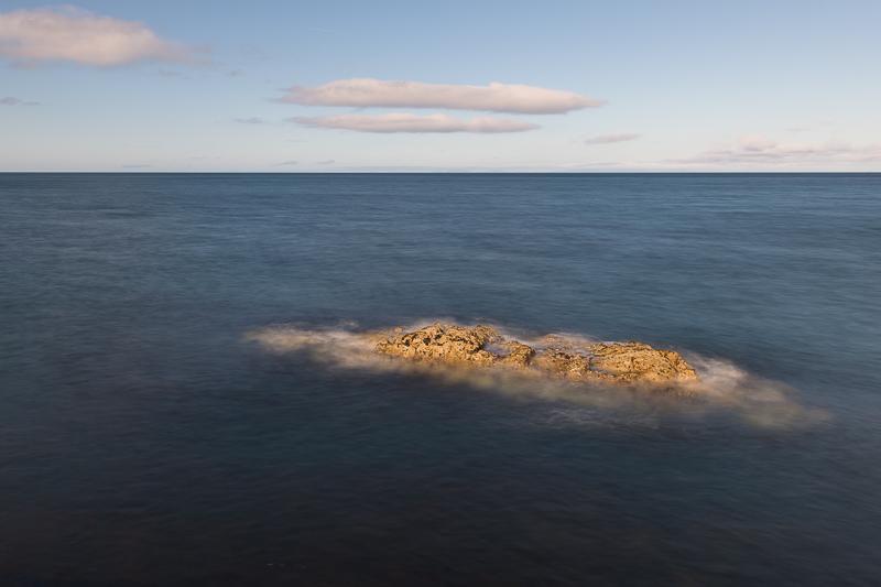 Ile de Skye - Ecosse - Talisker Bay