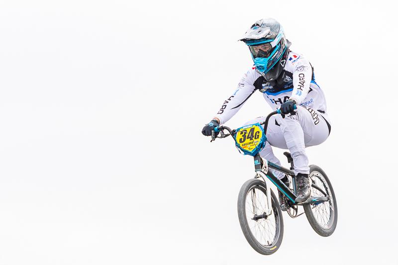 Championnats de France de BMX 2017 - Bordeaux - Place des Quinconces