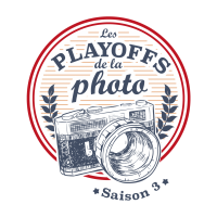Logo - Les Playoffs de la Photo