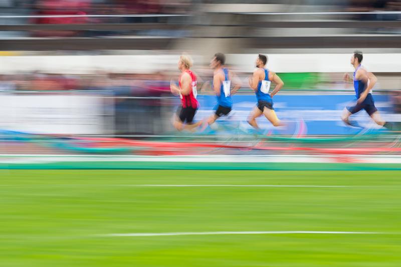 Décastar 2017 - Decathlon - Talence - 1500m