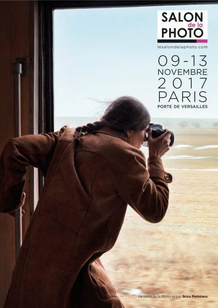 Salon de la photo 2017 - Paris Porte de Versailles
