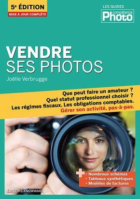 Vendre ses photos - Joëlle Verbrugge - Comment devenir photographe ?