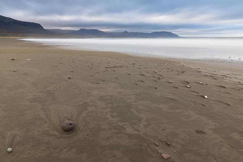 Westfjords Islande - Brimilsvellir