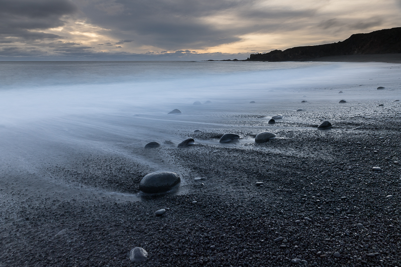Westfjords Islande - Londrangar
