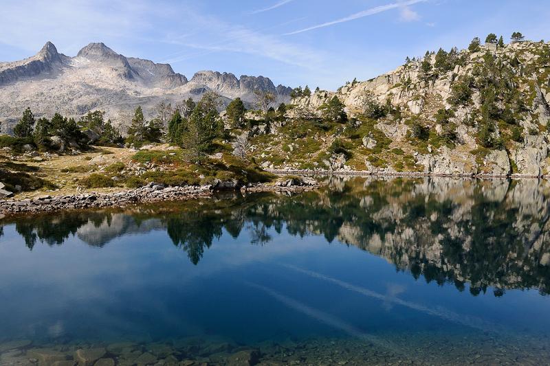 Ambiance Hautes-Pyrénées - Néouvielle - Vallée d'Aure
