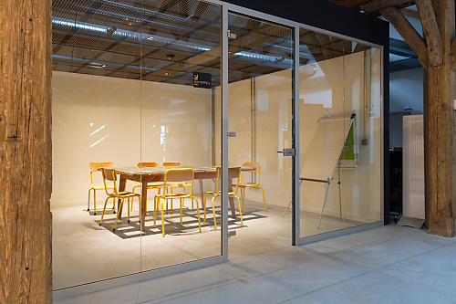Salle de cours photo VP23 - Darwin - Bordeaux