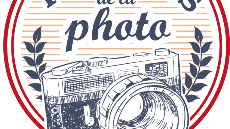 Logo - Les Playoffs de la Photo - Concours photo - Simple, original et gratuit