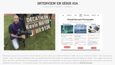 Interview par Anne Landois-Favret