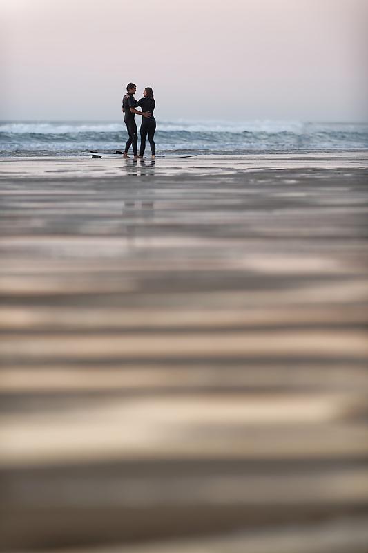 Ambiances surf à Hossegor - Hossegor - Seignosse - Capbreton - Quiksilver pro France - Roxy Pro France
