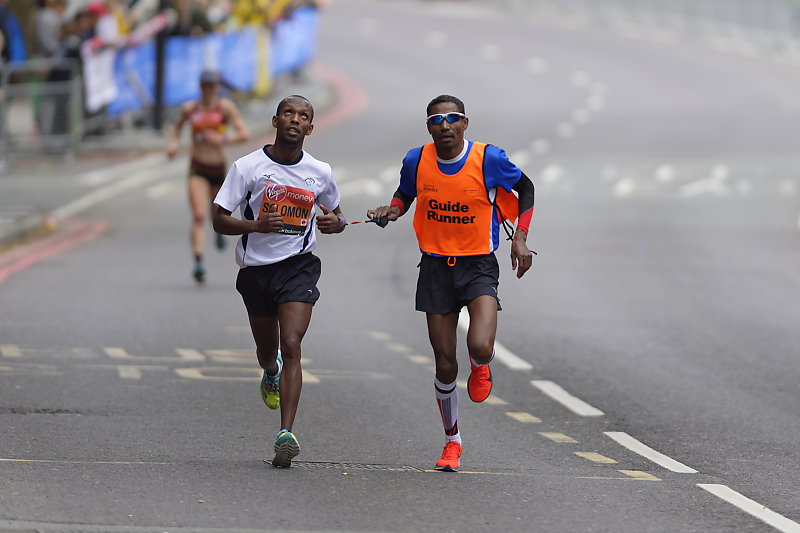 Marathon Londres 2019 - London marathon